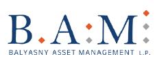 Balyasny Asset Management LP