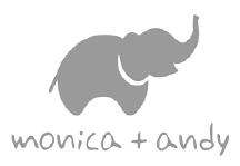 Monica + Andy